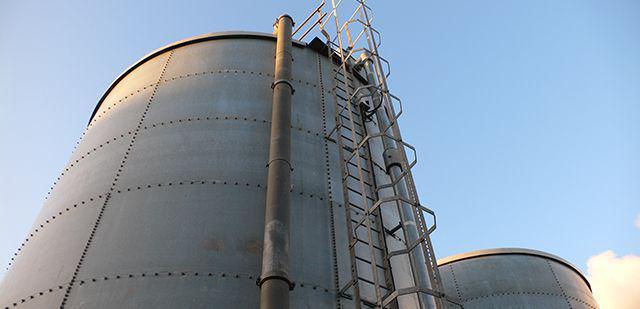 Project Linings Storage Tank Repairs Bund Linings And